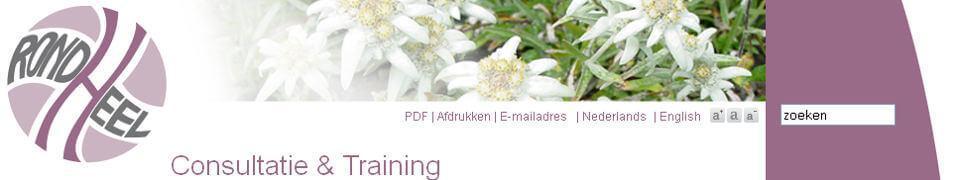 Rondheel Consultatie & Training