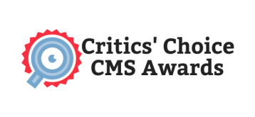 CMS critics awards