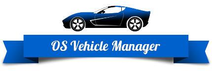 vehicle manager logo